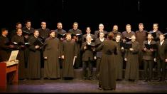 """E dalbă primăvara"" - concert coral la ""Cap de afiș"""