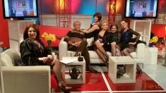 """Seria """"Best of"""" a interviurilor IERI-AZI-MÂINE continuă la TVR 2"""