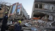 Dincolo de viitor: Pot fi prezise cutremurele?