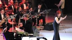 Un concert de-o viaţă cu Aura Urziceanu, în weekend la TVR 3
