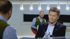Dirijorul Christian Badea, invitatul lui Cătălin Ştefănescu la Garantat 100%