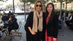 România deşteaptă la New York: Sonia, Andrei, Octavia şi Crina