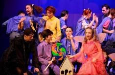 Spectacolele Operei Comice pentru copii, la TVR 1