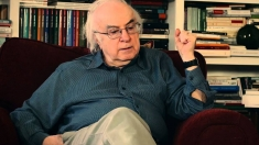 Norman Manea şi fericirea obligatorie, un documentar produs de TVRi