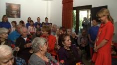 Cum arată o zi obişnuită la Centrul Generaţii din Bucureşti