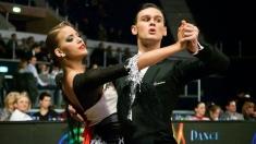 Campionatul European de Tineret la Dans Sportiv are loc la Timişoara