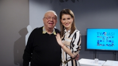 TVR Iaşi 25, cu Alexandru Arşinel