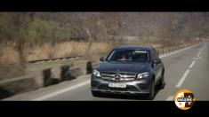 """Made in Cugir"" – varianta Mercedes Benz"