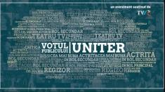 Gala Premiilor UNITER 2016: s-a dat START VOT!