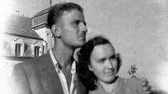 Poveşti de iubire în infern: Valentina Gafencu şi Ioan Ianolide