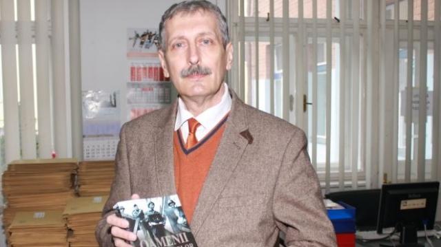 Dan Cetină