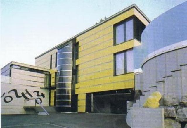 Casa 3 Alexanfru