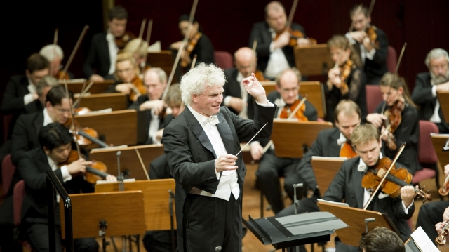 Orchestra din Berlin