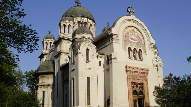 Catedrala Madona Dudu din Craiova