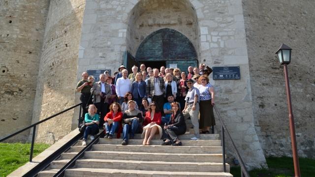 Turism in Republica Moldova