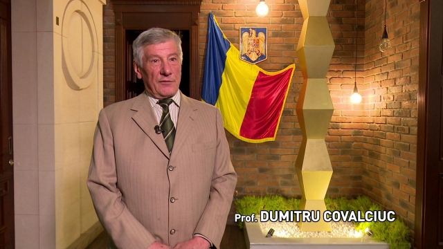 Dumitru Covalciuc