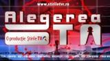 Alegerea ta - campanie Stirile TVR