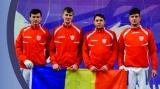 Campionatul Național de Spadă masculin, la TVR 3 și TVR Cluj