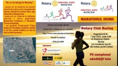 Maratonul Inimii la Buziaş