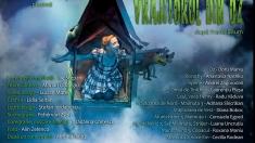 Vrăjitorul din Oz şi alte poveşti de covor roşu