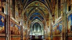 Din Assisi la Ierusalim, vă invităm în călătoriile Teleenciclopediei