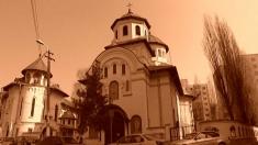 Povestea bisericii din vechea mahala a Cărămidarilor de Jos, la Ora Regelui