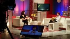 Confesiuni şi interviuri de colecţie, doar la IERI-AZI-MÂINE