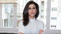 Cristina Săftoiu, ambasador pe cont propriu, luni la TVRi