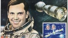 35 de ani de la zborul în Cosmos