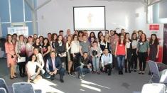 Alina Gheorghe a câştigat a 12-a ediţie a competiţiei SuperBlog