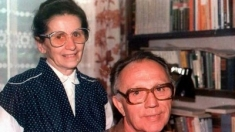 Povești de iubire în infern: Ferenc și Júlia Visky