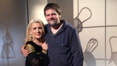"""Florin Piersic Jr. despre teatru şi Freak Show - la """"Arte, carte şi capricii"""""""