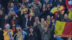 Fotbal european la TVR
