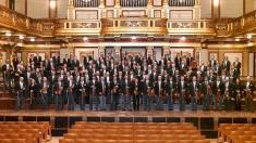 Faimoasa Wiener Philharmoniker, în Concertele Festivalului Enescu