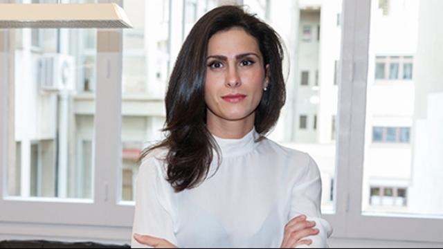 Cristina Săftoiu Barcelona