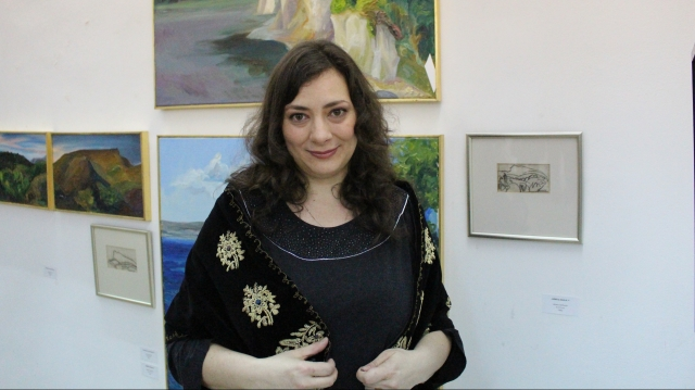 Irina Florescu