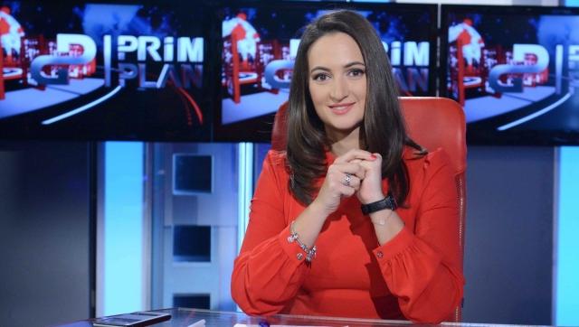 Madalina Dobrovolschi