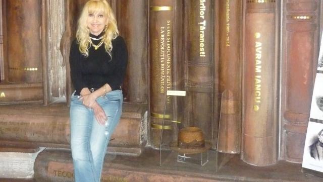 Emilia Nicolaescu
