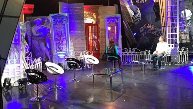 Teatru in TVR