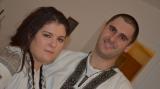Alexandra si Bogdan