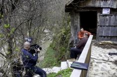 Pleci în vacanţă? Alege un loc Exclusiv în România
