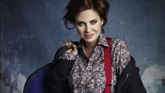 Stil şi rafinament cu Adina Buzatu, la Ne vedem la TVR