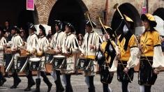 Tumultoasa Lombardia: Bergamo, un loc încărcat de istorie