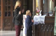 Universul credinţei: Despre rugăciunea tămăduitoare de la Schitul Brădetu