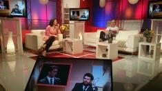 Interviurile IERI-AZI-MÂINE continuă la TVR 2 și TVR HD