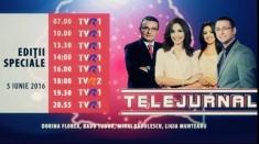 """""""Alegerea ta"""" dă rezultate duminică, la TVR"""