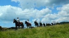 Exclusiv în România: excursii în zona turistică Sulina şi prin Bucovina necunoscută