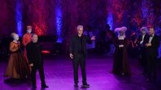 Gala Festivalului Internaţional de Teatru de la Sibiu, în imagini