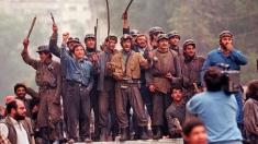 """""""Întrebări şi răspunderi"""", la 26 de ani de la Mineriadă"""
