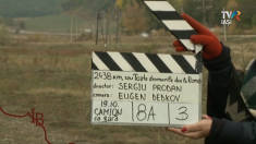 Sergiu Prodan, între film şi industria publicităţii